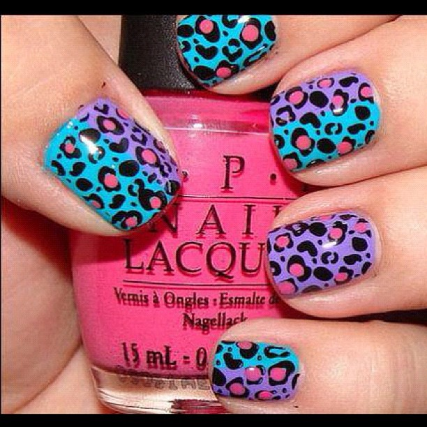 Found on bloom i want someone to do this to my nails to bad i want someone to do this to my nails solutioingenieria Choice Image