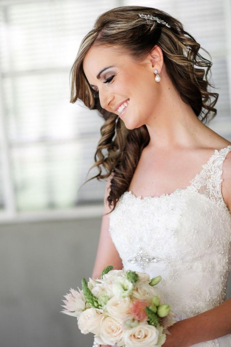 8 Coafuri De Nunta Irezistibile Pentru Parul Lung Idei Nuntă