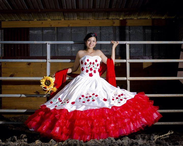 15 Anos Dresses From Mexico: Mi Quinceañera