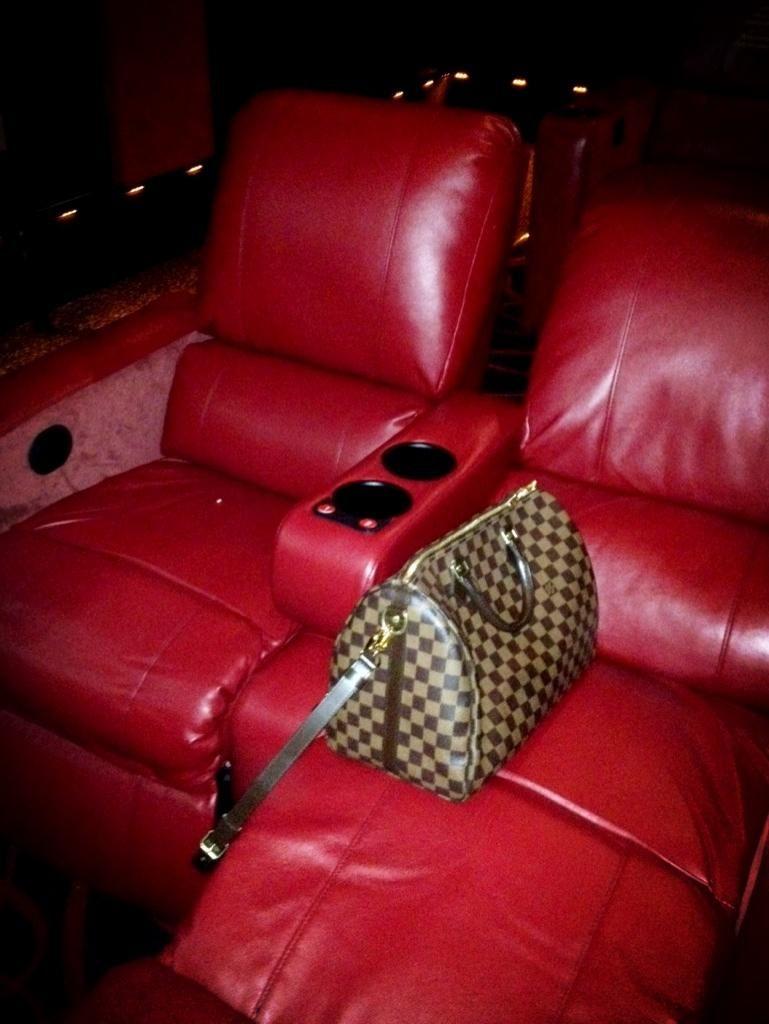 Amazing Reclining Lazy Boy Lounge Chairs At Amc Court House Movie