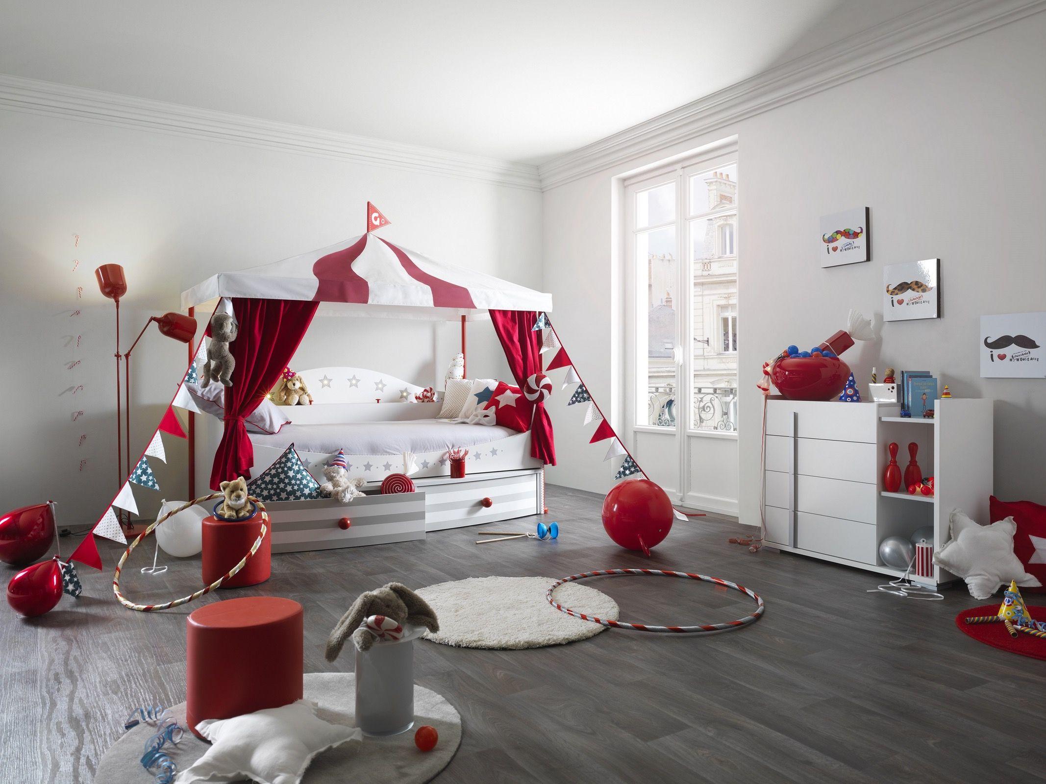 Chambre d enfants idées déco