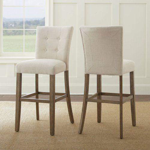 Steve Silver Debby Bar Chair   Set Of 2
