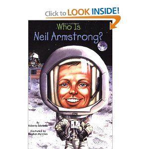 Who Is Neil Armstrong Who Is Neil Armstrong Neil Armstrong Armstrong