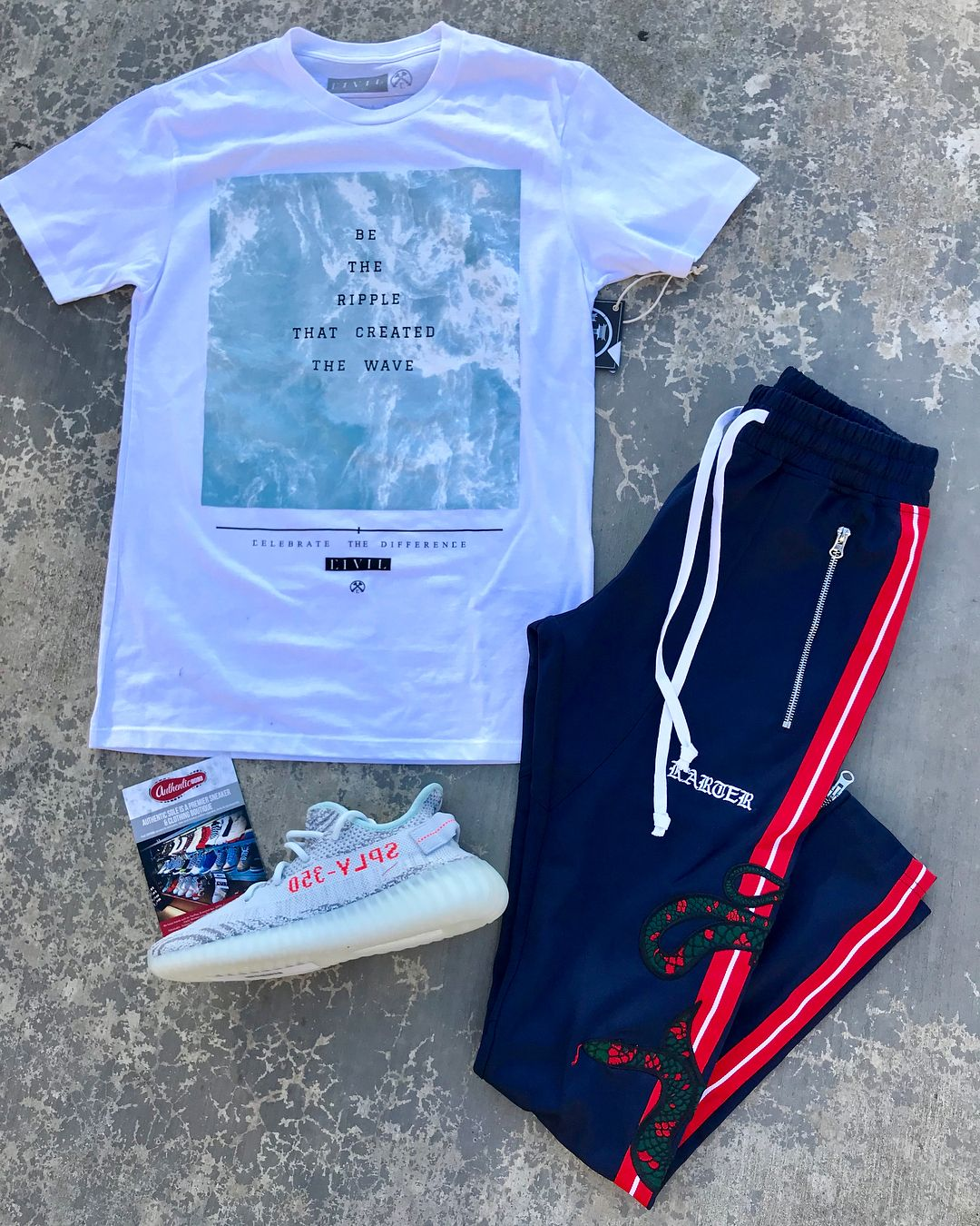 d73cf75b6 Pin by Wesky Fertil on Zoe kiki in 2019   Hype clothing, Adidas, Mens  fashion:__cat__