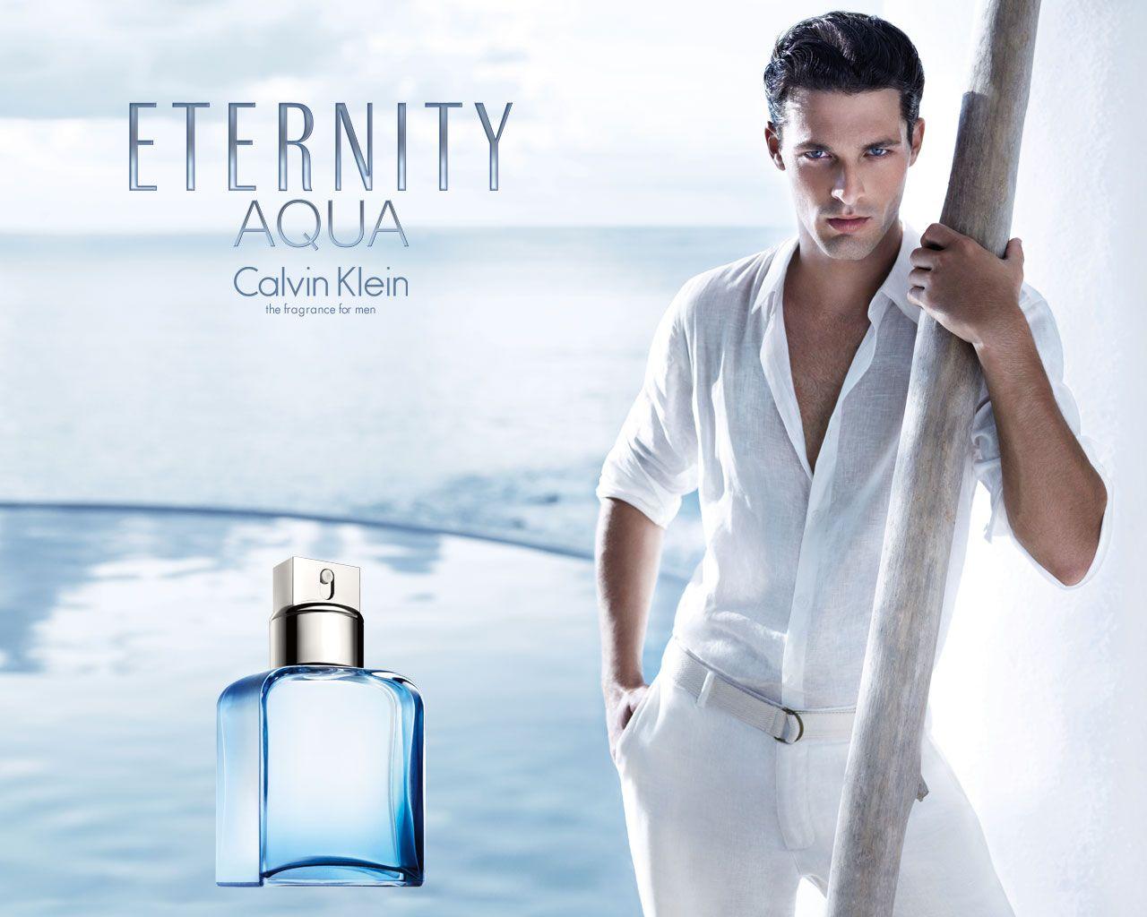 David Sims Captures a Placid Ben Hill for Calvin Klein's Eternity Aqua  Campaign   Calvin klein, Calvin, Calvin klein men