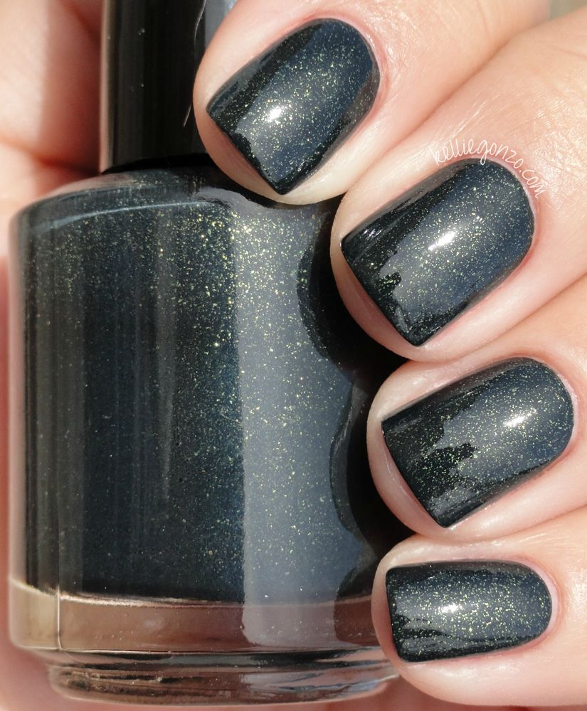 KellieGonzo: OPI Skyfall Collection for Holiday 2012 Part Two | My ...