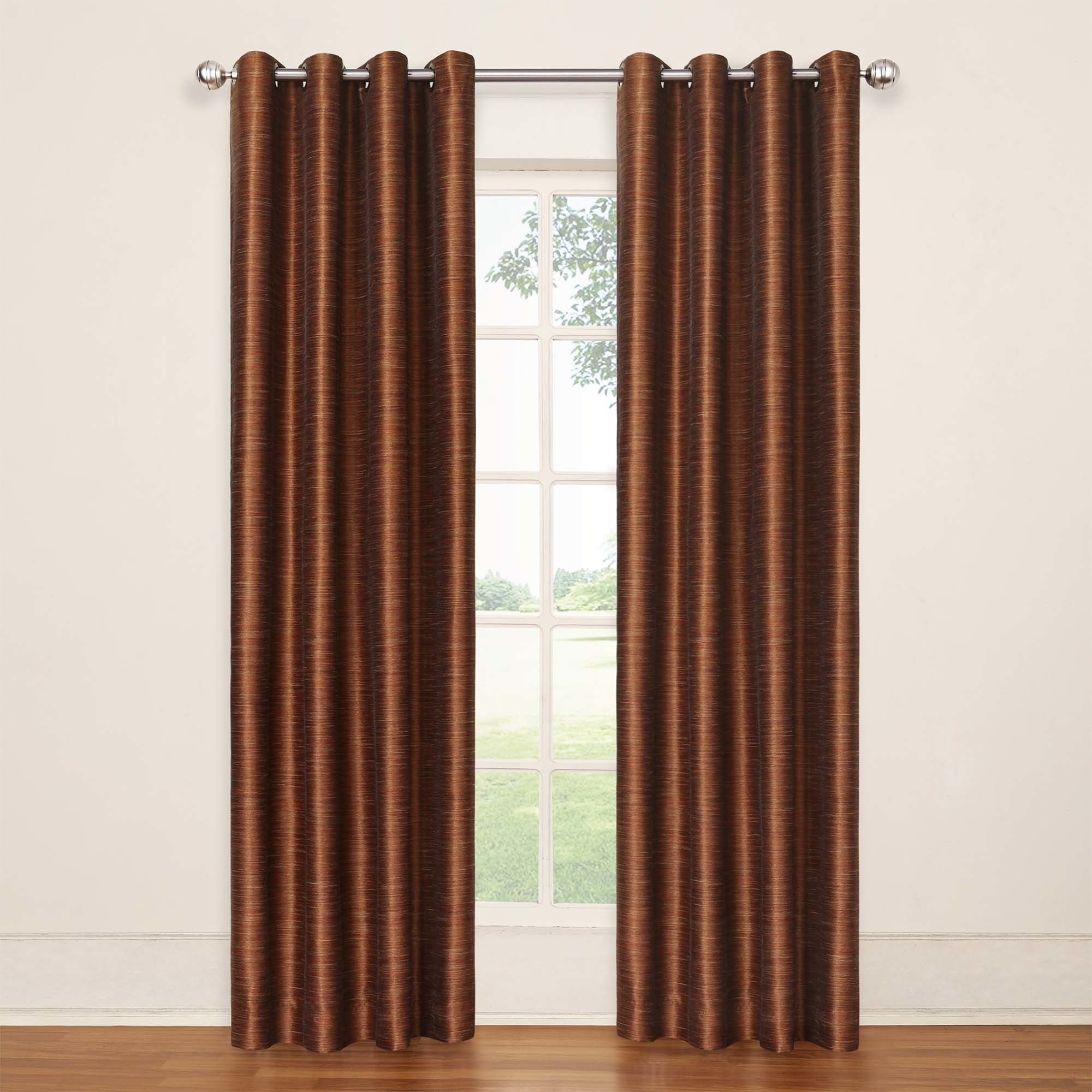 Window coverings to block sun  filomena single curtain blackout panel  products  pinterest  products