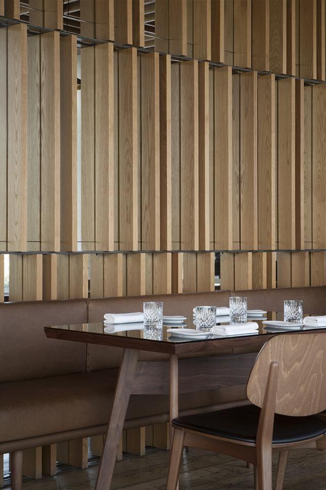 Bravo restaurant w hotel barcelona tarruella trenchs for Hotel w barcelona restaurante