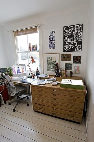 wanted workspace