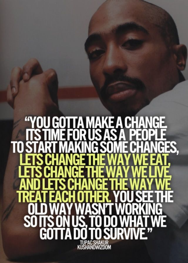 2Pac – Changed Man (OG) Lyrics | Genius Lyrics