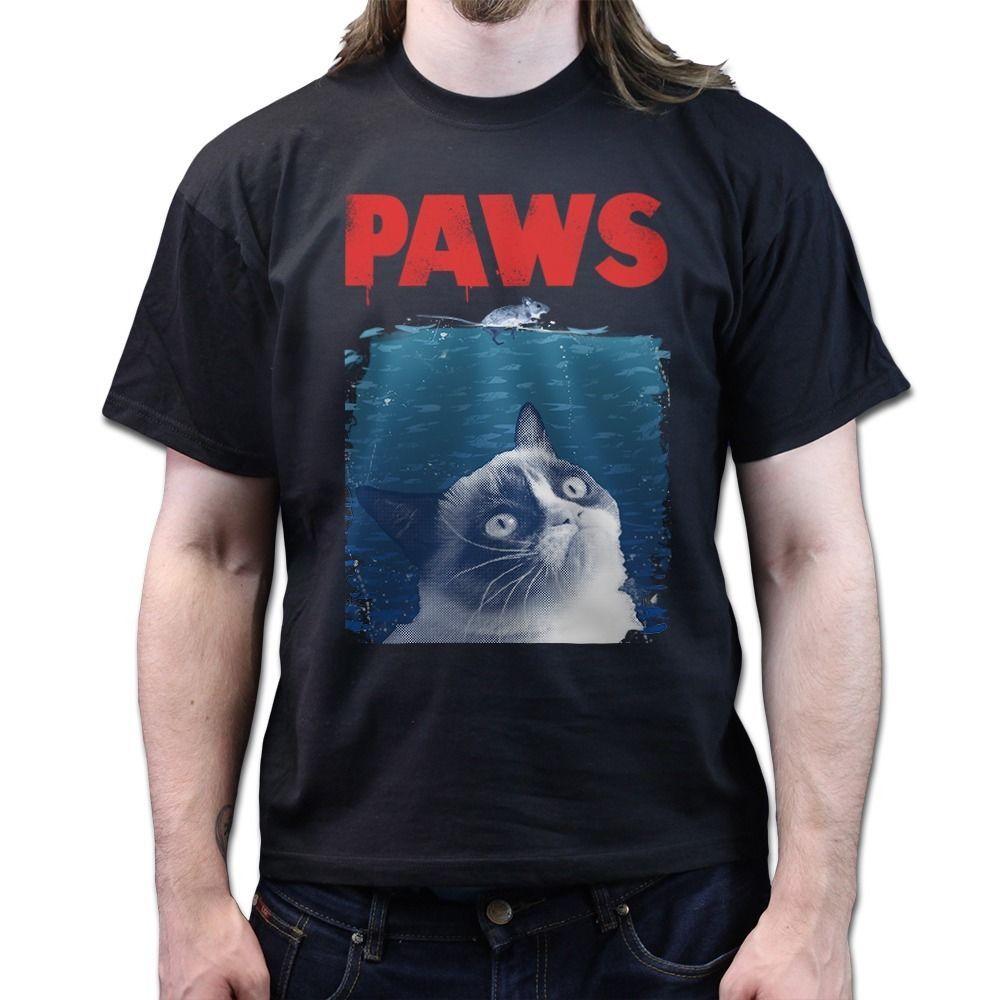 Grumpy Cat Jaws Paws NO NOPE Funny Meme Facebook