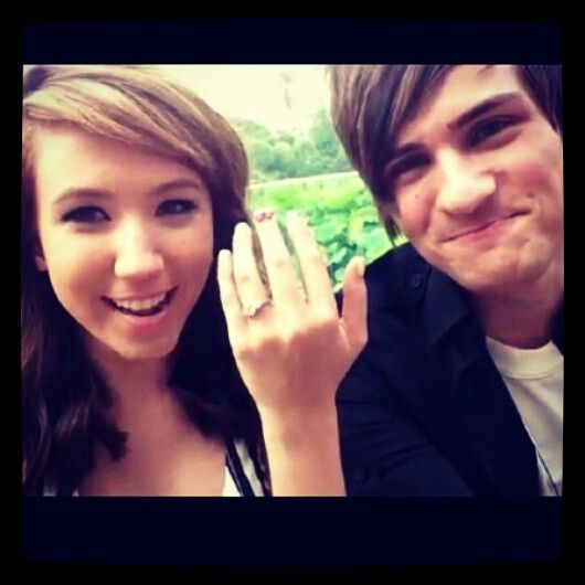 Kalel Cullen And Anthony Padilla!!! I Love Their Channel
