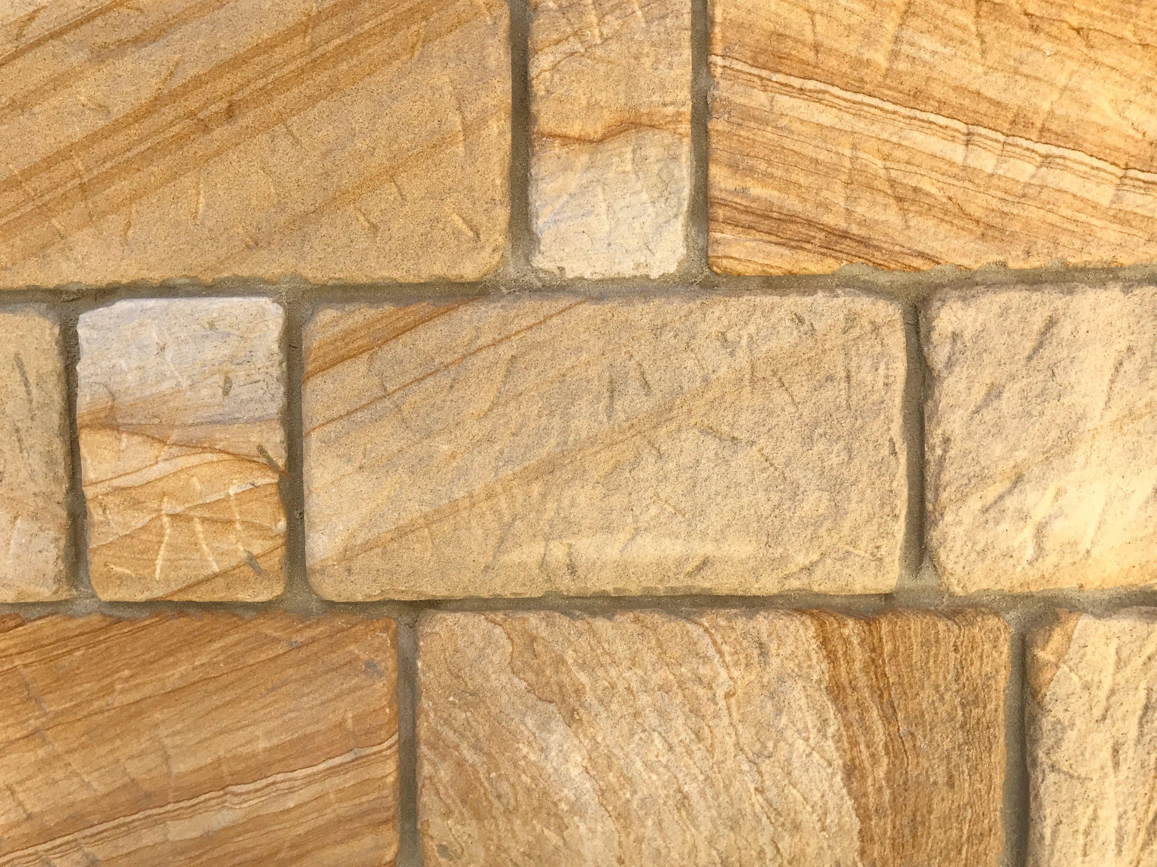 Sandstone Wall Sandstone Walls Sandstone Walling Sandstone Wall ...