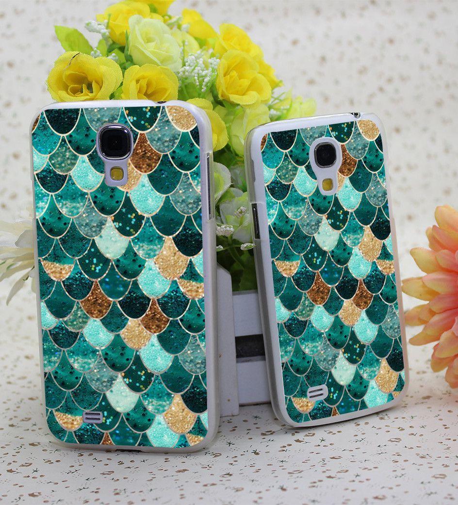 Mermaid Scales Samsung Case - S-Series & Mini