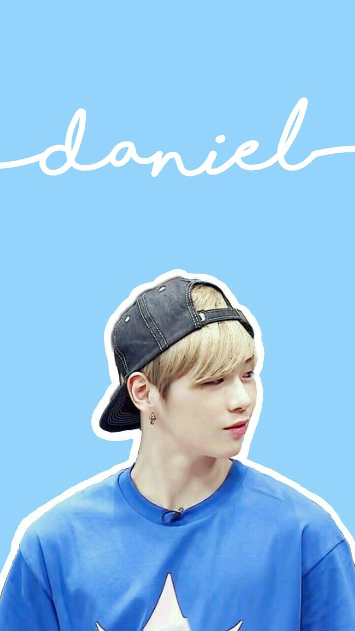 Kang Daniel Wanna One Lockscreen Wallpaper Kpop Dan Wallpaper