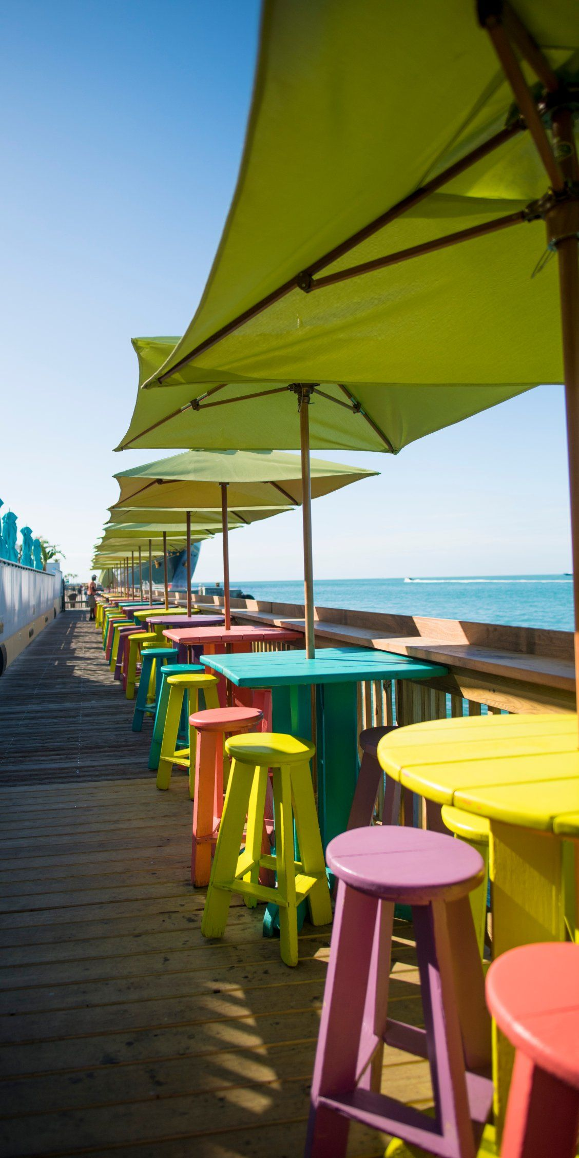 Key West Florida The Southernmost City In The United States Is