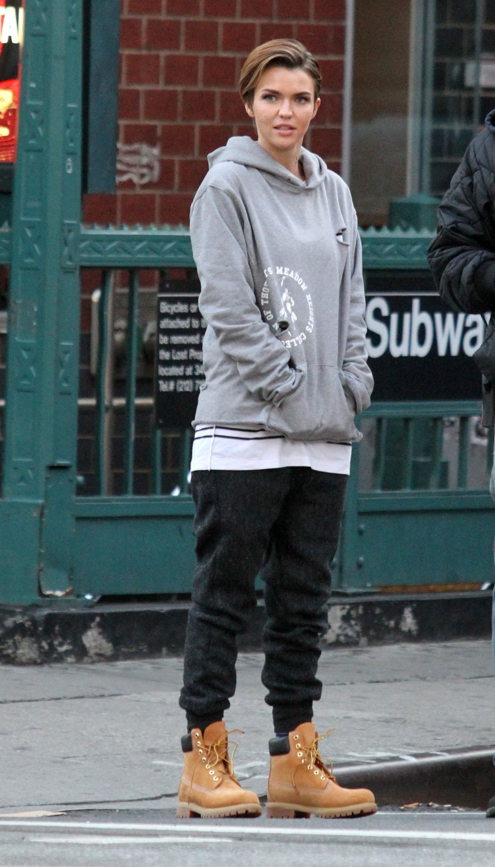 Limitededition springsummer casualwear streetwear genderfluid piccogrande streetfashion tomboy outfits