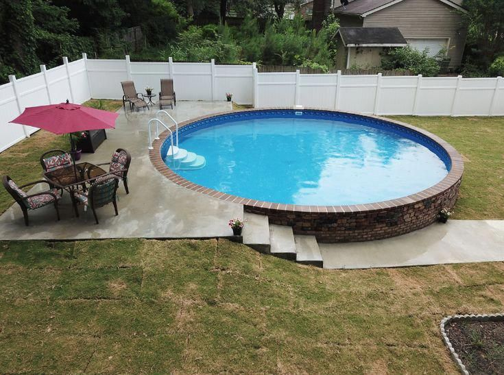Good Looking Pool Accessories Poolaccessories Backyard Pool Landscaping Inground Pool Landscaping Pools Backyard Inground