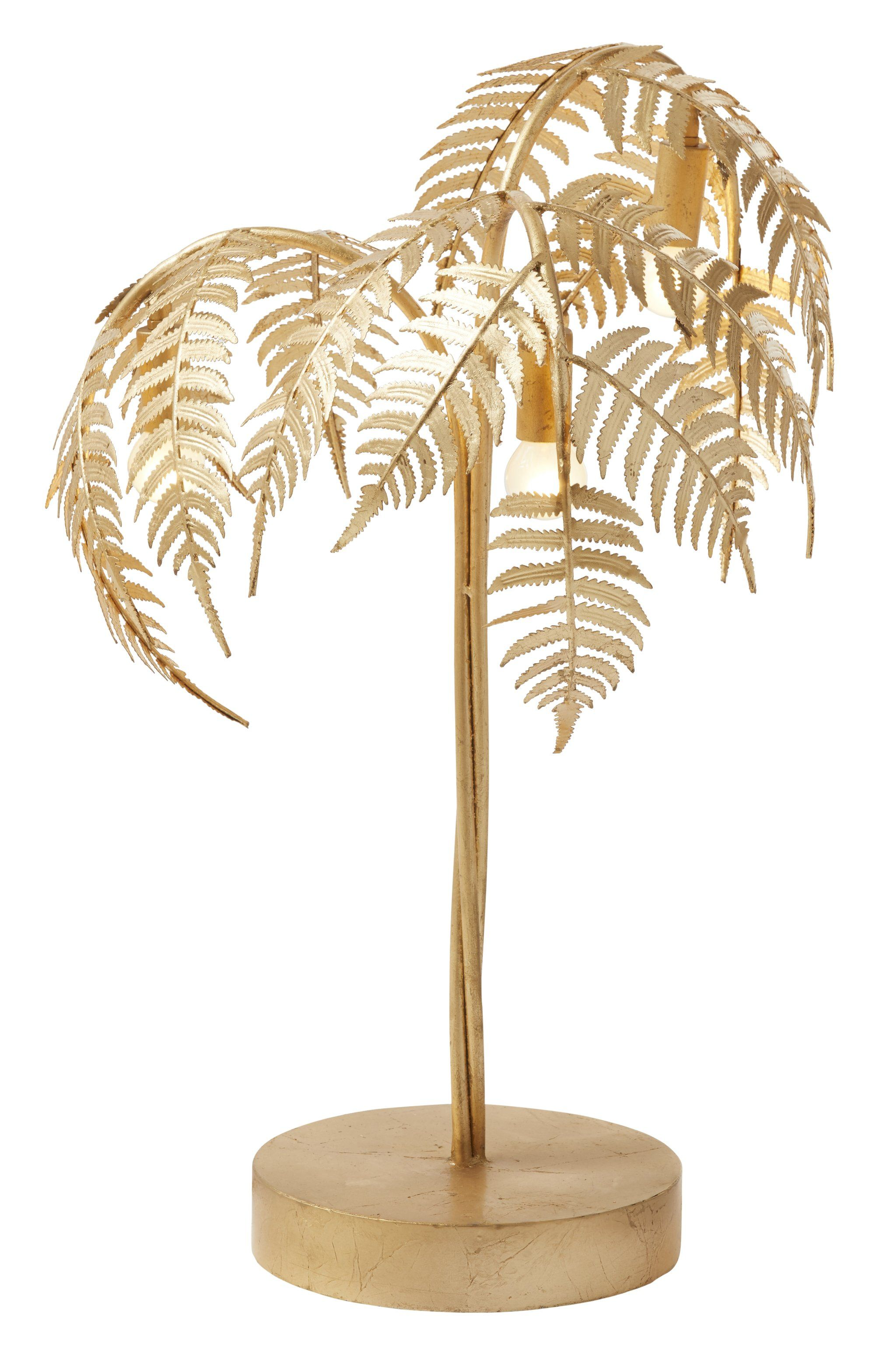 Palm Table Lamp Tree Table Tree Floor Lamp Bedside Lamp