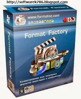 Format Factory 3.3.1 Full Version Free Download | Softwares & Games