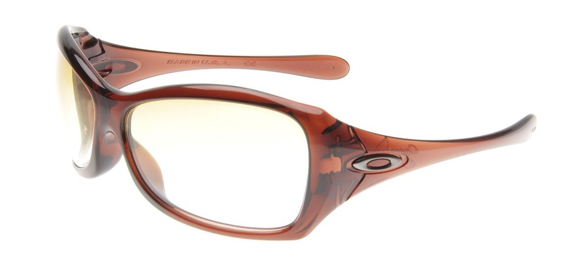 Óculos Oakley Grapevine Marrom com lentes Degradê   Oakley ... 7b7bdaf55e