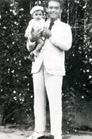 Federico Garcia Lorca --- excellent blog, particularly for a Lorca lover :)