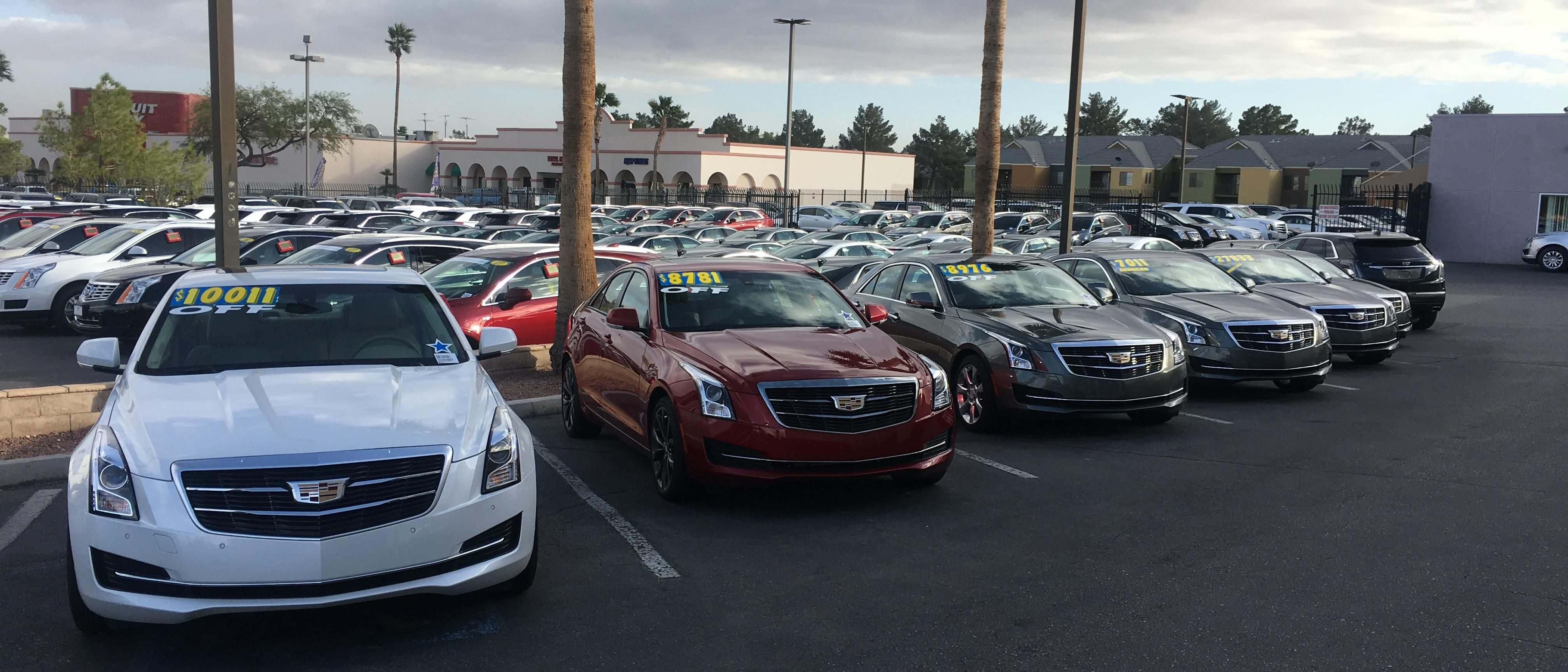 Things You Should Consider Before Buying A Used Car in