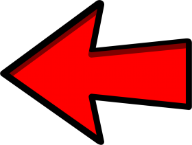 Free Left Red Arrow Png Png Image With Transparent Background Png Free Png Images Red Arrow Arrow Image Arrow Art