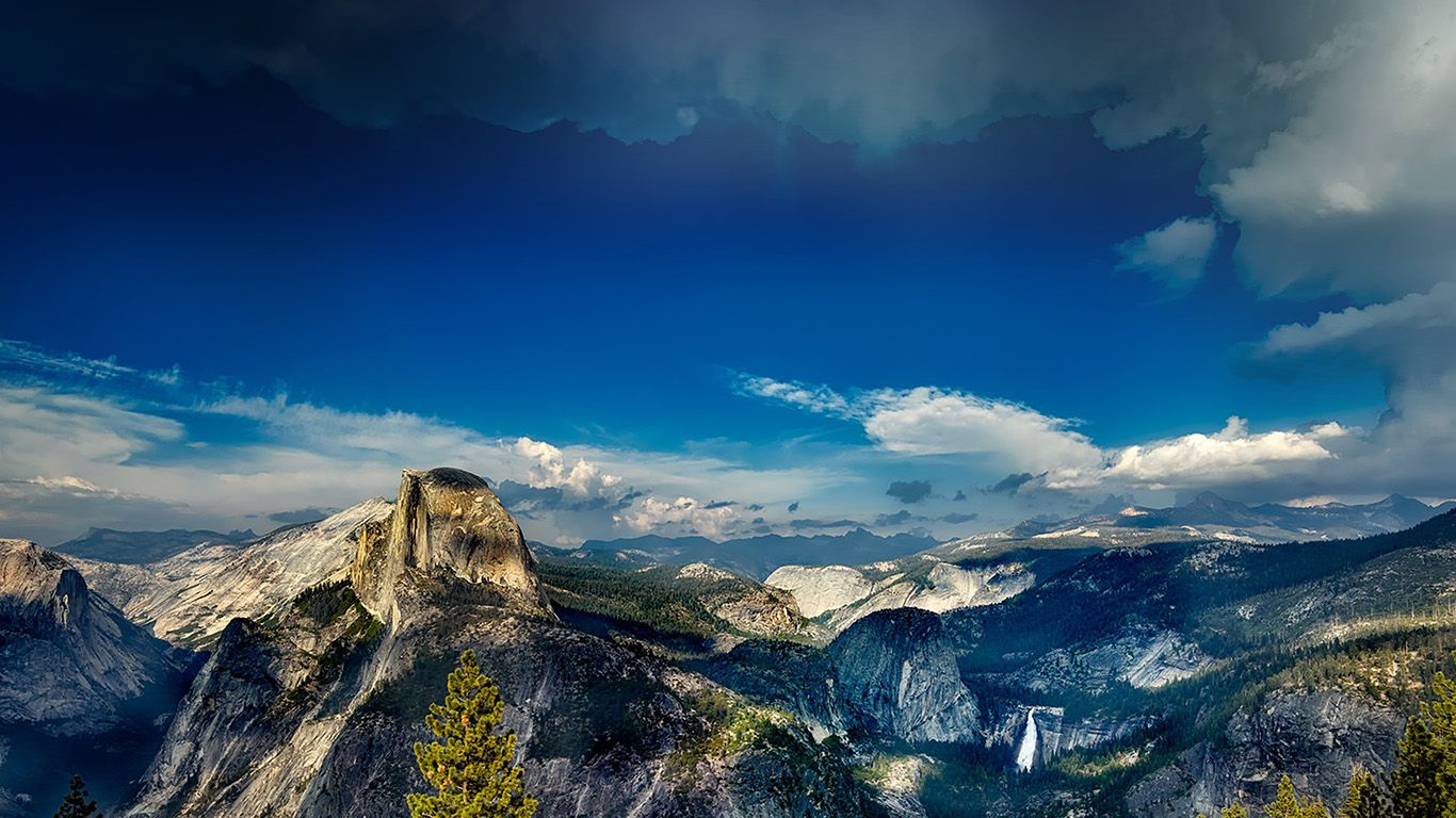 Wallpaper desktoppapersnqyosemitemountainwood