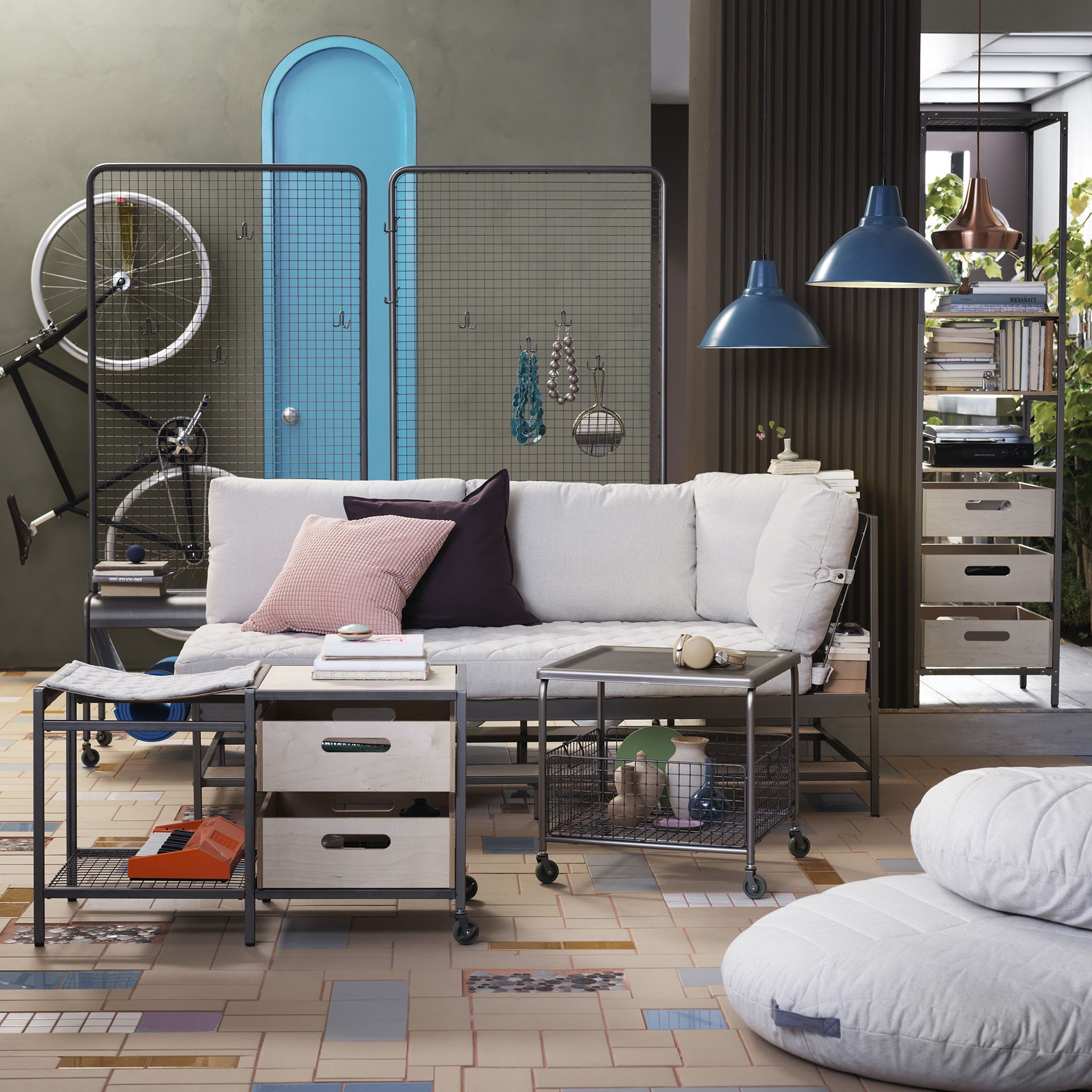 Ikea veber d serien nyheder fra ikea pinterest ikea hack living spaces and lofts - Recliners small spaces collection ...