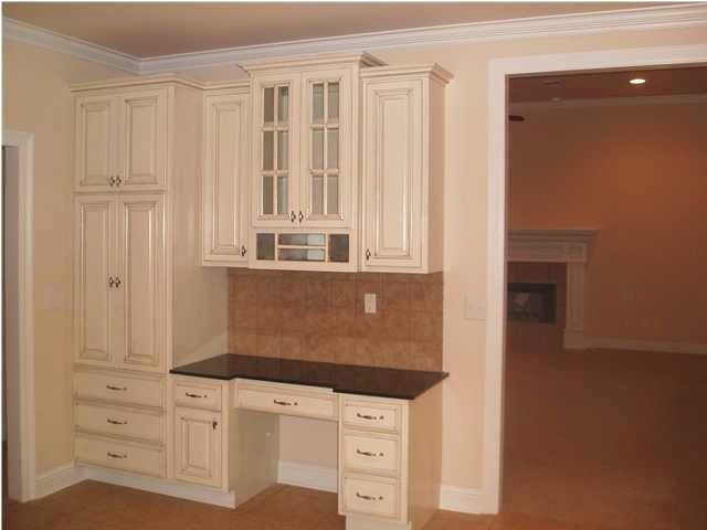 Kitchen Desk Cabinet Kitchen Desk Cabinet Cabinetry Cabinets On Sich