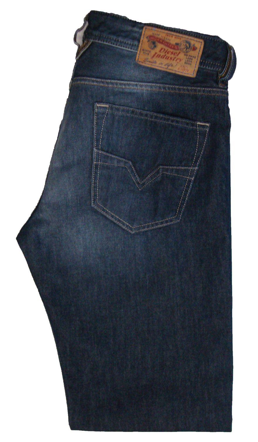 75896ea6 Larkee 0805B Regular Straight Jean by Diesel. | Jeans in 2019 ...