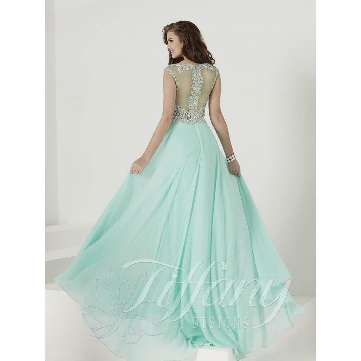 Prom Gown Available at Ella Park Bridal | Newburgh, IN | 812.853 ...