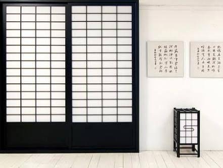 japanese screen doors - Google Search   House ideas   Pinterest ...