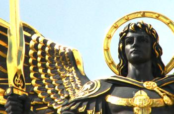 St. Michael Catholic, Miracle prayer