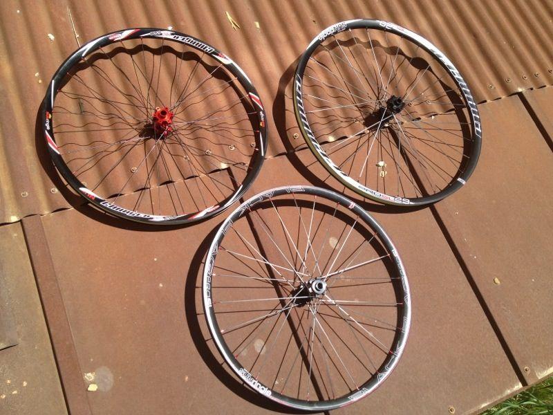 2013 Sun Ringle Black Flag Pro Sl And Charger Pro Sl Lightweight Mountain Bike Wheels Black Flag Mountain Bike Wheels Bike Wheel