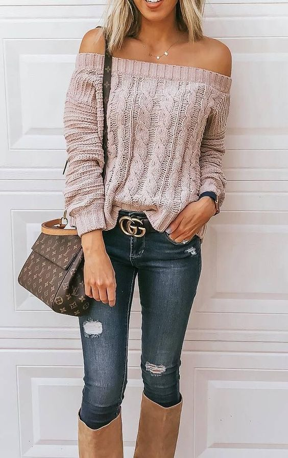 Mar 20 2020 - 44 Fall Outfits To Rock This Winter - Fashion New Trends