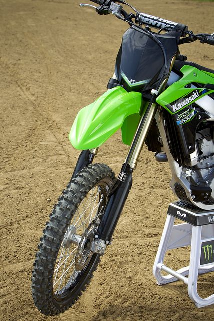 2013 Kawasaki Kx250f Press Release Amsoil 10w 40 Synthetic Motor