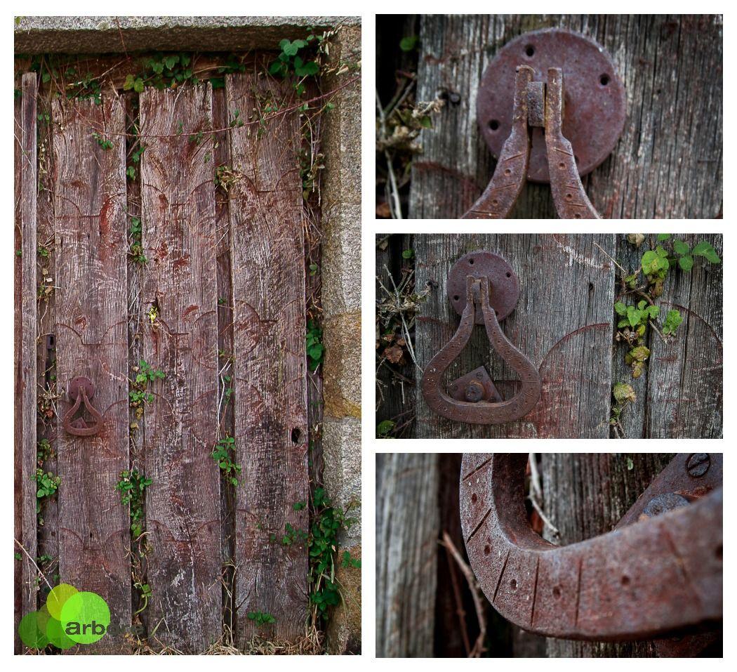 Gústavos o Chamador? e o bonito esgrafiado da porta?, son outras das sorpresas que vos agardan en Vilanova dos infantes, Celanova. #patrimoniorural, #galicia, #patrimoniocultural, #patrimoniovivo