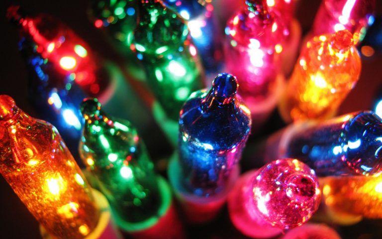 Colorful Christmas Lights Desktop Background Hd Wallppaer Christmas Wallpapers Tumblr Christmas Lights Wallpaper Christmas Lights