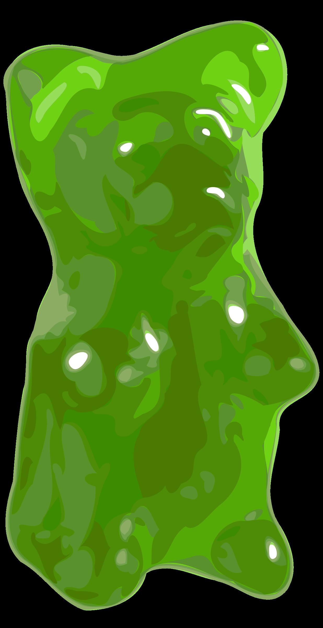 Gummy Bear Green Halloween Candy Gummy Bear Candy Gummies
