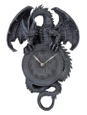 Elegant Gothic Dragon Furniture   Uk Gothic Ornaments Goth Ornaments