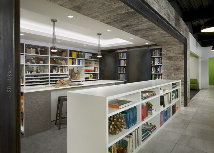 Office Tour Charles Vincent Architects Offices