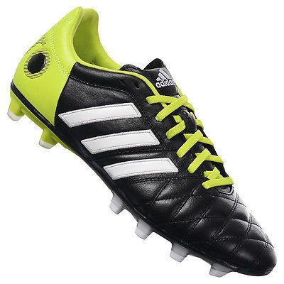 Fußballschuhe Leder F33102 PRO 11 TRX adidas FG Känguru 43jLRq5A