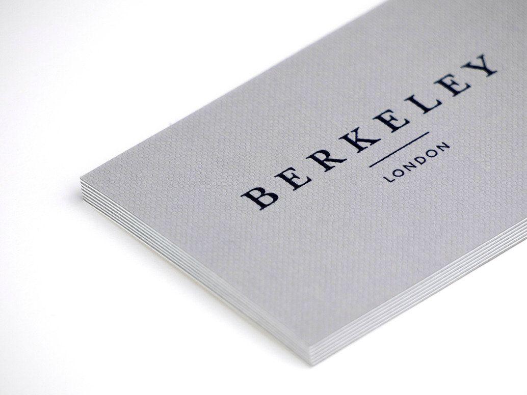Berkeley%20bcs   Y PRODUCTION   Pinterest   Business cards, Hotel ...