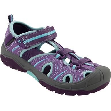 e94ba1316b78 Merrell Hydro Youth Water Sandals - Boys