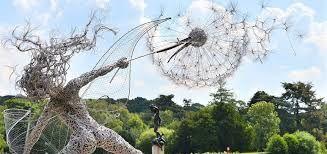 Resultado de imagen para arte contemporaneo escultura