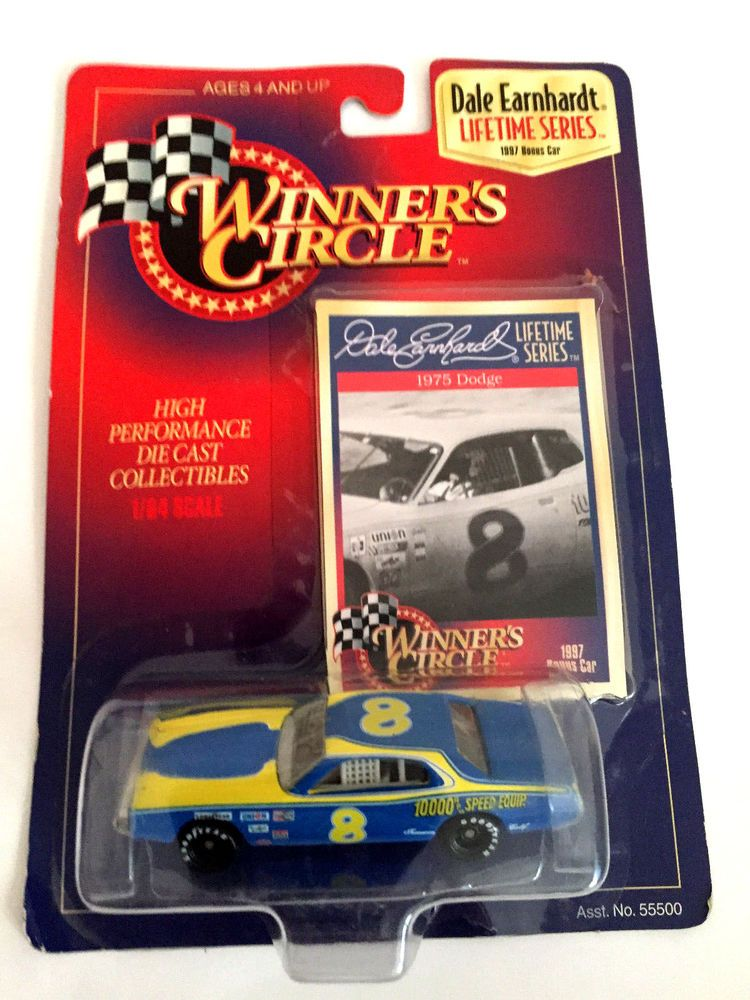 Cars: Racing, Nascar Reasonable 1/64 Jeff Gordon Winners Circle 1996 Dupont