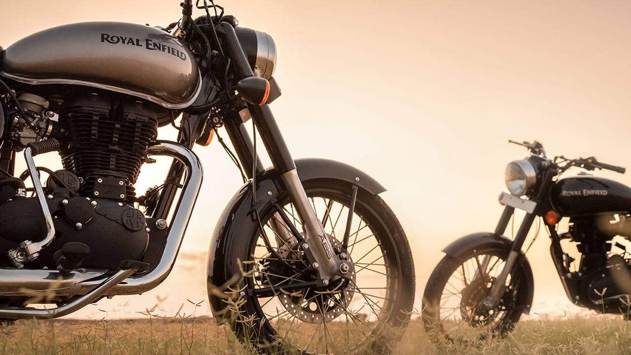 Royal Enfield Classic 350 Rs. 1.57 Lakhs Autopromag in