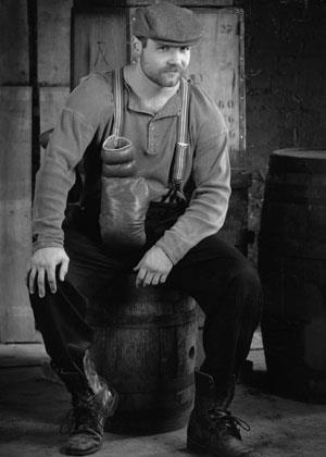Wendel Clark, the boxer